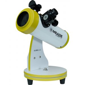 Meade EclispeView 82mm Reflecting Telescope