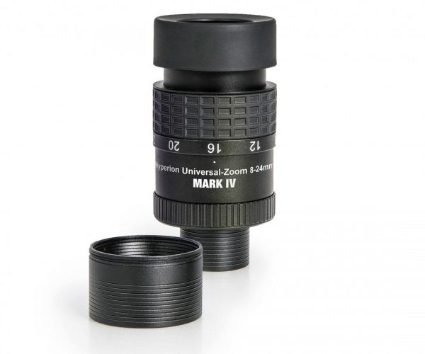 Baader Hyperion 8-24mm Zoom Mk IV Eyepiece