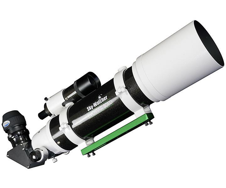 Sky-Watcher Black Diamond EVOSTAR ED80 OTA