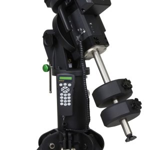 Sky-Watcher EQ8-R Mount (with Pier Tripod)