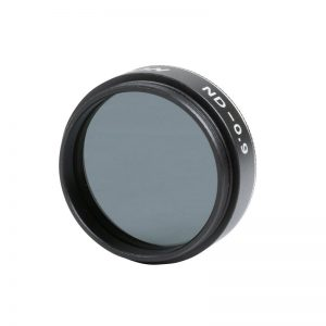 Celestron Neutral Density 0.9 Moon Filter