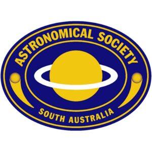 Astronomical Society logo