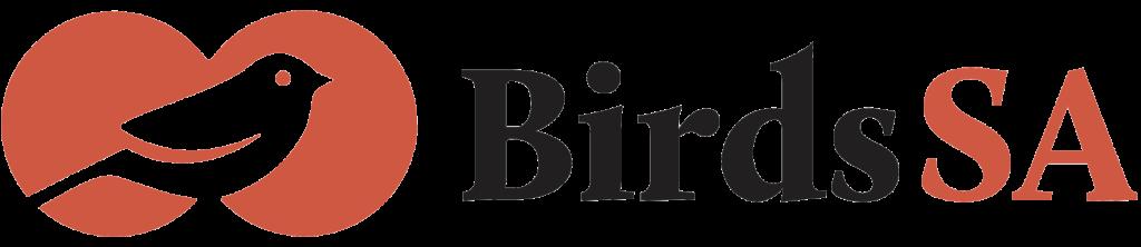 birds sa logo