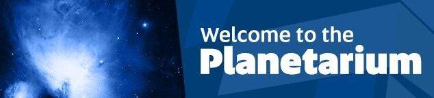 Planetarium logo Adelaide